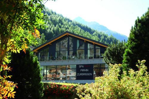 Loftsuite Hotel Saas Saas-Almagell
