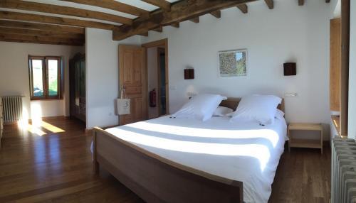 Three-Bedroom Townhouse Casa Xabú 16