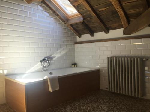 Three-Bedroom Townhouse Casa Xabú 4