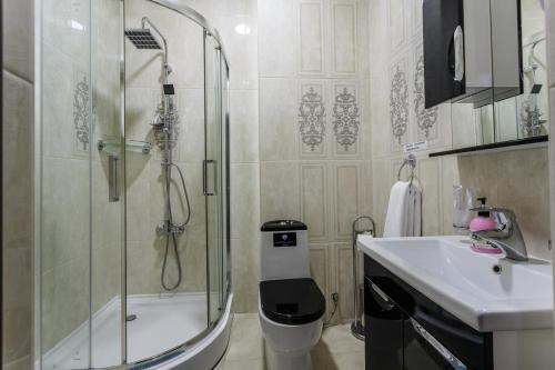 Cameră dublă mare (Large Double Room)