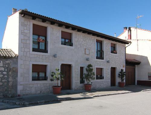 . Apartamentos Turísticos los Abuelos