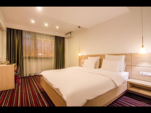 . Hotel Oscar