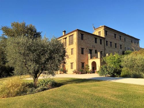 . Caserma Carina Country House