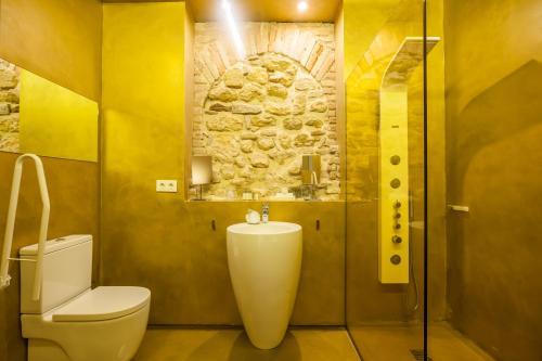 Habitación Doble Patio - 1 cama Hotel Viento10 4