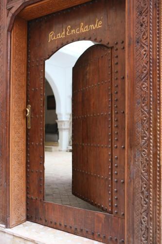 Riad Enchante
