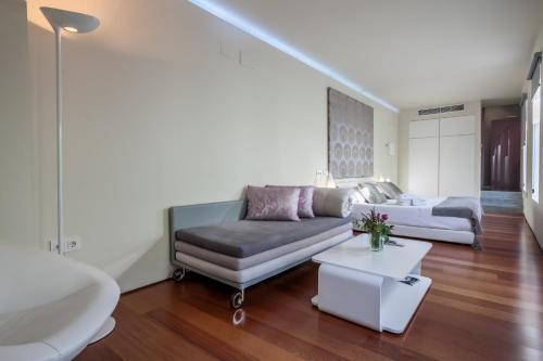 Innenhof-Suite Hotel Viento10 1