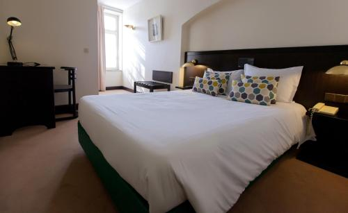 Hotel Senhora A Branca