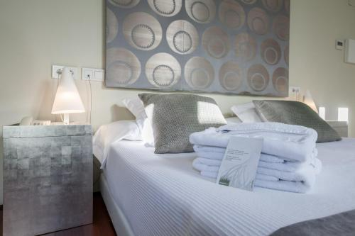 Suite Patio Hotel Viento10 9