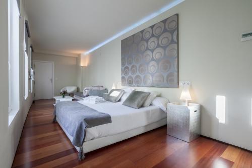 Innenhof-Suite Hotel Viento10 8