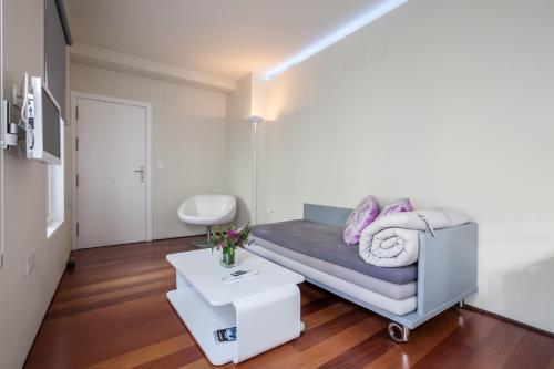 Innenhof-Suite Hotel Viento10 7