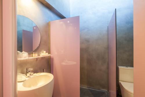 Habitación Doble con 2 camas individuales - 1ª planta Hotel Viento10 5