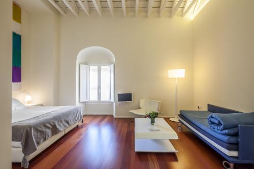 Suite con vistas a la calle Hotel Viento10 6
