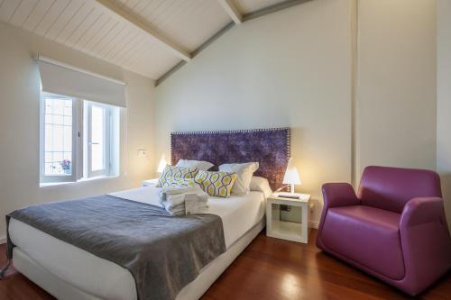 Habitación Doble Económica Hotel Viento10 1