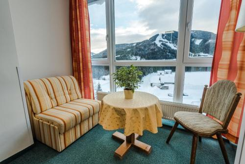 Фото отеля Hotel Sonnhof