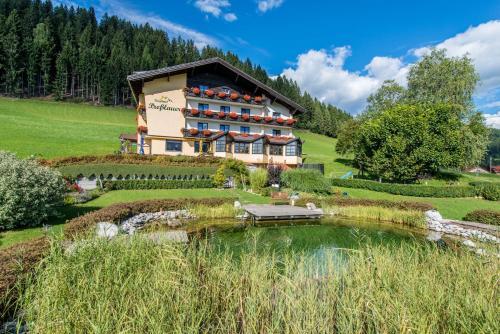 Фото отеля Berghotel Presslauer