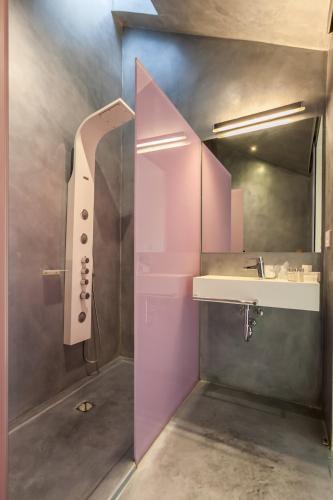 Suite Patio Hotel Viento10 4