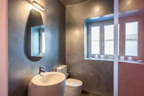 Habitación Doble Económica Hotel Viento10 3