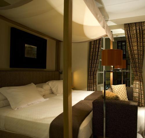 Superior Doppel- oder Zweibettzimmer Villa Oniria 7
