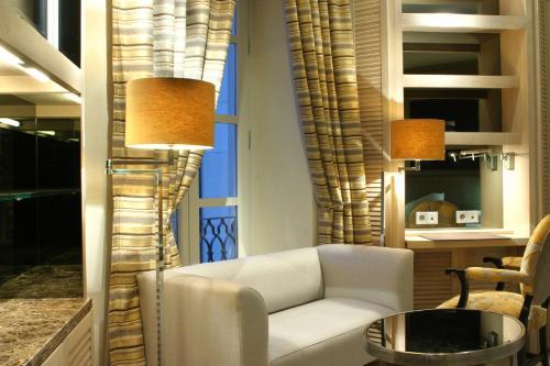 Superior Doppel- oder Zweibettzimmer Villa Oniria 8