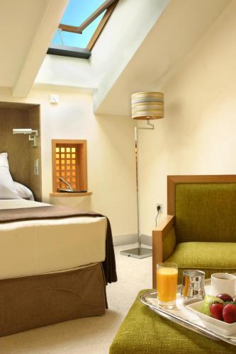 Superior Doppel- oder Zweibettzimmer Villa Oniria 9