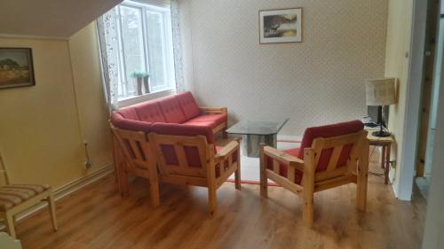 Tyforsgården - Apartment - Mjölnartorpet