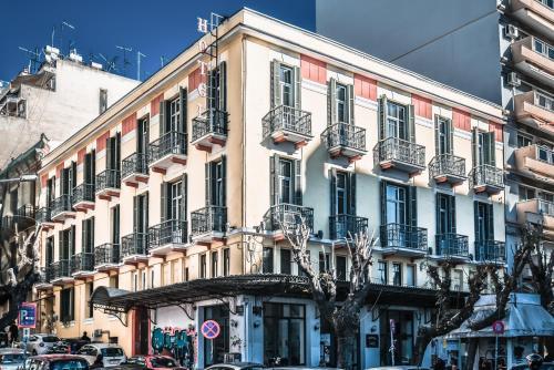 HotelOrestias Kastorias
