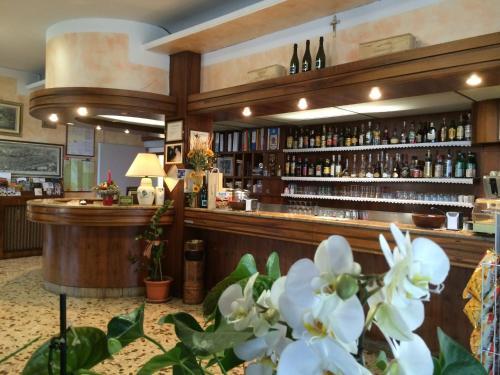 . Hotel Marchina