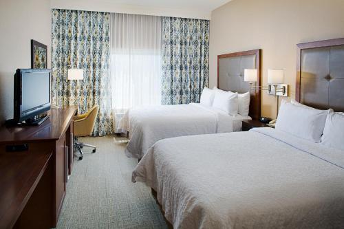 Hampton Inn & Suites Palmdale in Palmdale