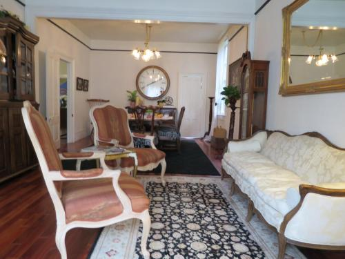 The Madison House Bed and Breakfast - Accommodation - Nevada City