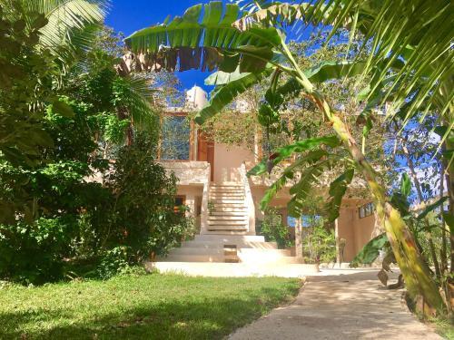 . Hotel Casa Maya Calakmul