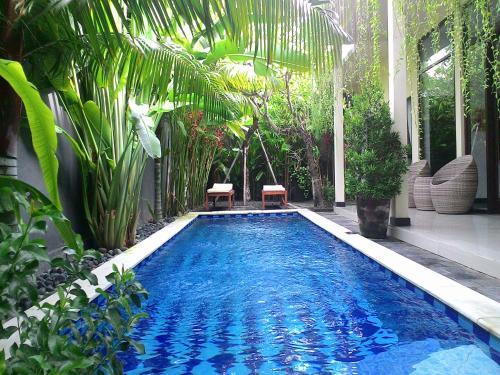 Terrace Bali Villa Bali Price Address Reviews