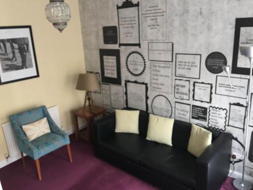 Stay Edinburgh City Apartments - Royal Mile photo 130
