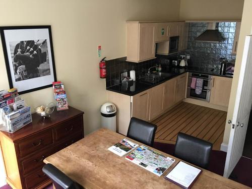 Stay Edinburgh City Apartments - Royal Mile photo 132