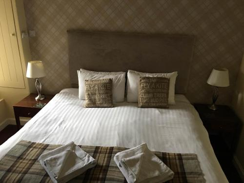 Stay Edinburgh City Apartments - Royal Mile photo 133