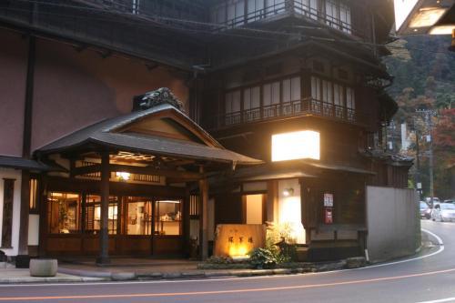 环翠楼日式旅馆