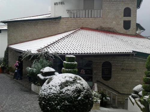Hotel Eurosol Seia Camelo - Photo 3 of 59