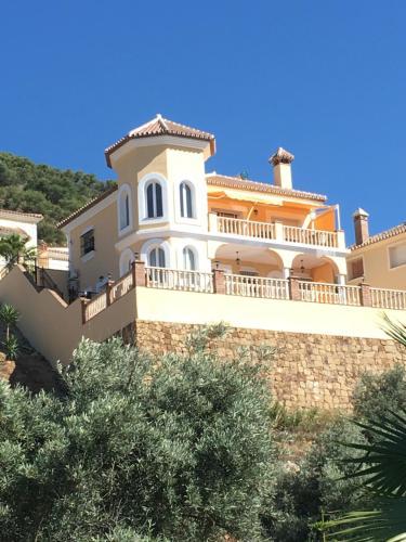 Villa Bella Vista - Apartment - Coín