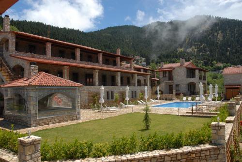 . Omalia Village