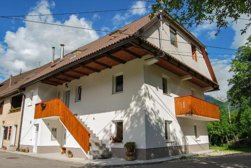 . Apartments Zornik