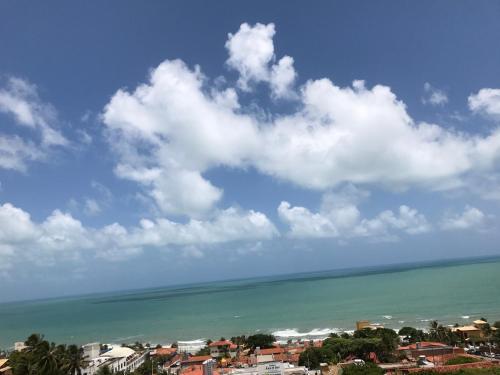 HotelPonta Negra Beach Flat