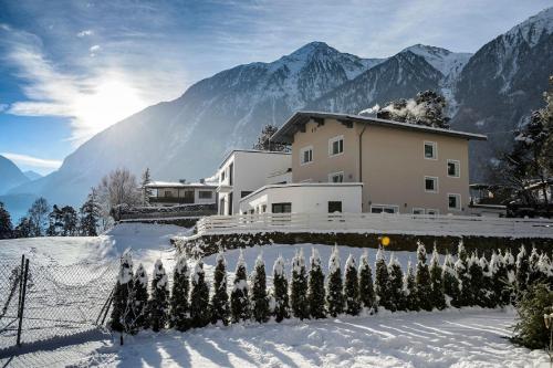 . Landhaus Ambachhof