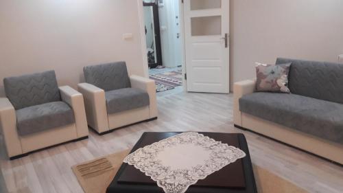 Trabzon Ozturk Apartment