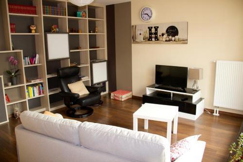 Home-sweet-home - Apartment - Haguenau