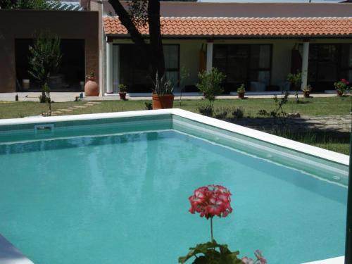 Фото отеля Bo Hotel De Encanto & Spa