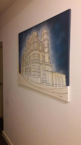 Albion Apartment