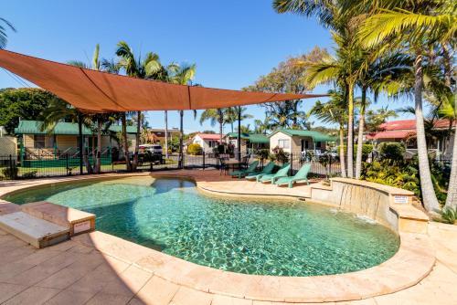 . Jacaranda Holiday Park