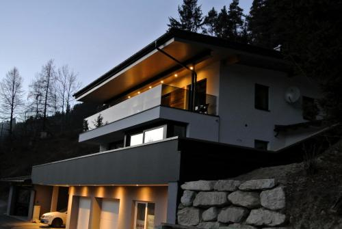 Alpine Appartement Oetz