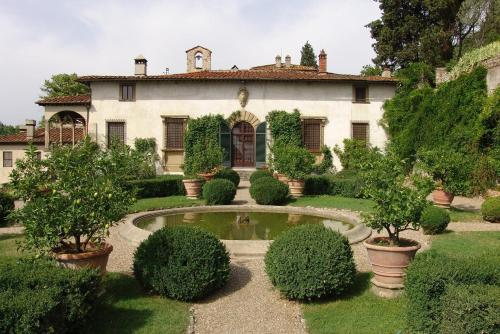 . Villa Rucellai