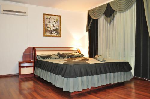 . Apartment Ex-Visit