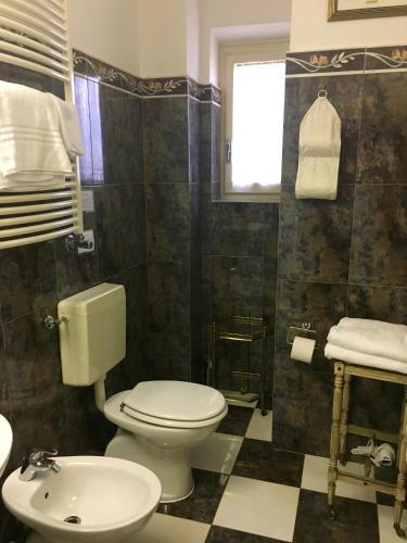 Hotel Soggiorno Antica Torre (Firenze) da 119€ - Volagratis